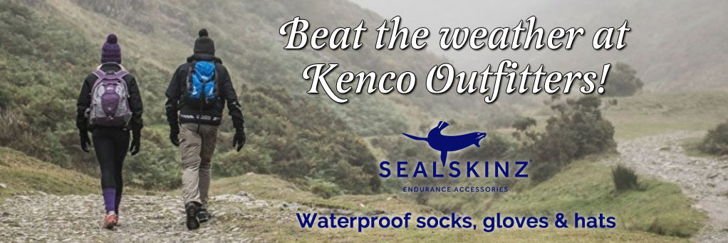 Sealskinz Endurance Accessories