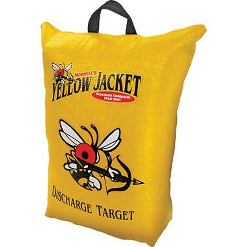 YELLOW JACKET FINAL SHOT CROSSBOW TARGET