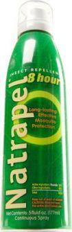 Natrapel 8- Hour 6oz Continuous Spray