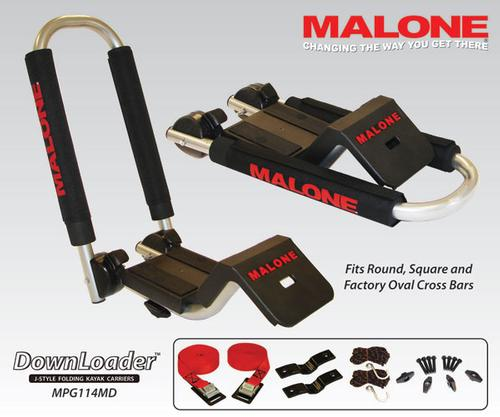 Malone Downloader Kayak Carrier
