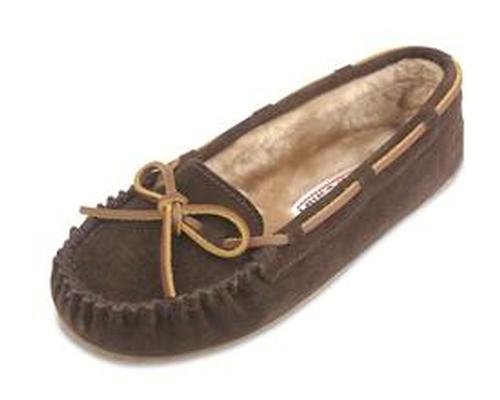 Minnetonka Women's Cally Slipper