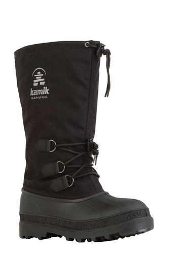 Kamik Men's Canuck Waterproof Boot