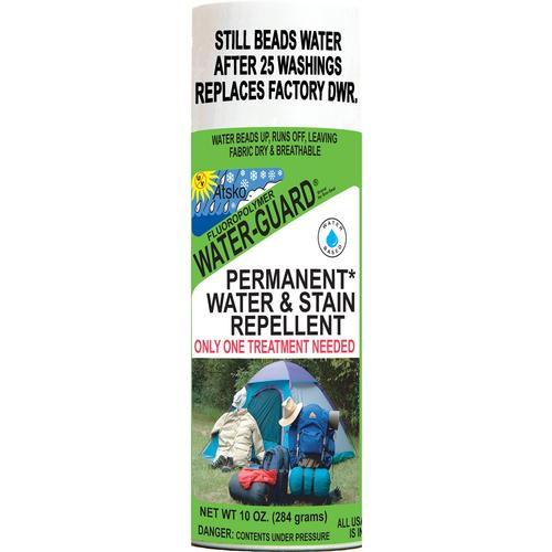 Atkso Water-Guard Water and Stain Repellent Spray