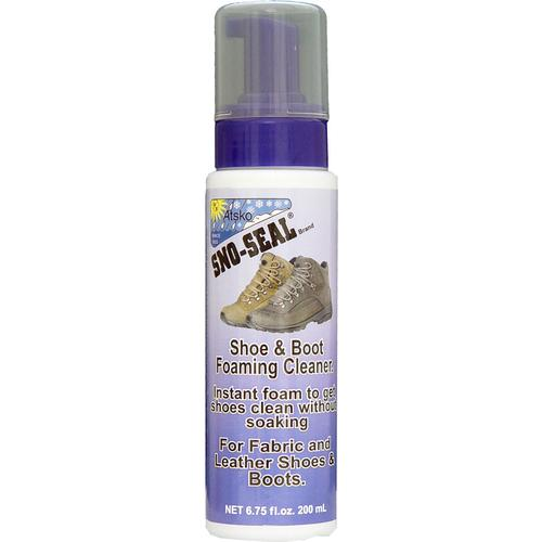 Atsko Sno Seal Shoe and Boot Foaming Cleaner