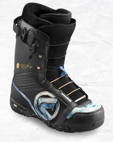 Flow Rival Quickfit Men's Boots