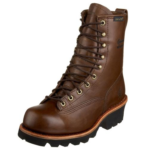 Chippewa Men's Lace to Toe 8