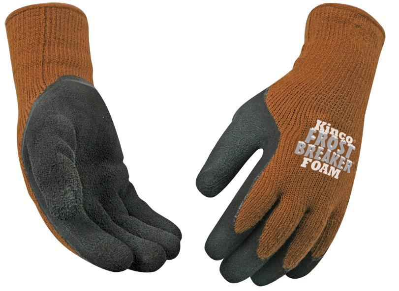 Kinco Frost Breaker Cold Weather Gloves