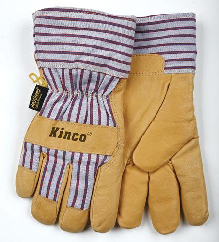 KINCO COLD WEATHER WORK GLOVE