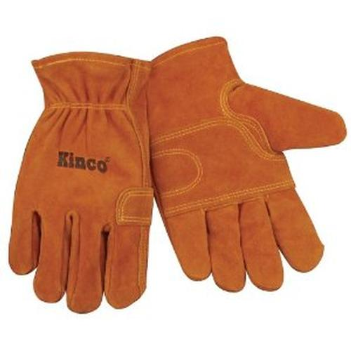 Kinco Cowhide Fencing Glove