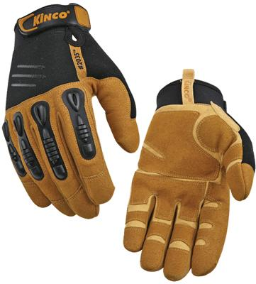 Kinco Unlined Foreman Glove