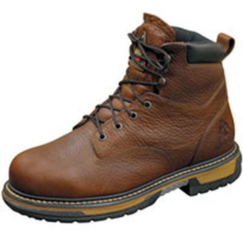 Men's Iron Clad Steel Toe 6