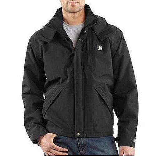 Carhartt Men's Shoreline Jacket Tall Sizes