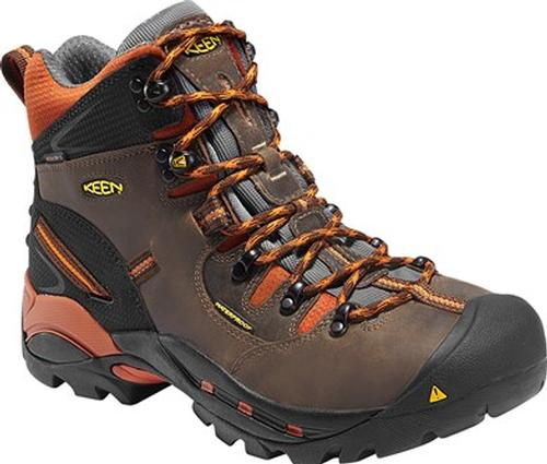 Keen Men's PITTSBURGH SOFT TOE
