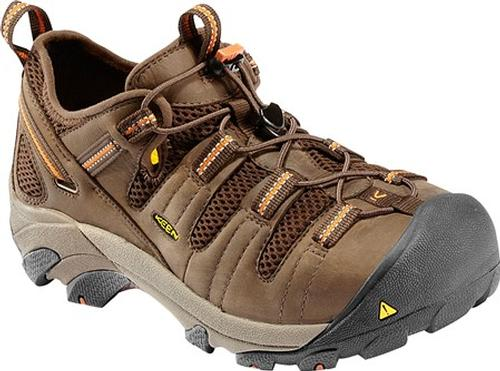 Keen Men's Atlanta Cool Steel Toe