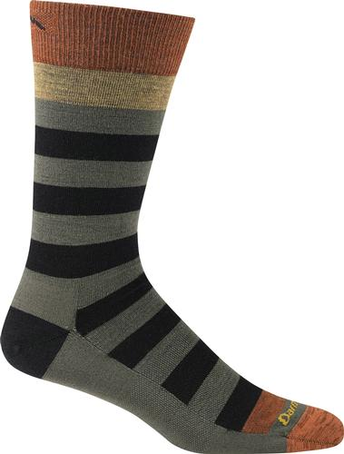 Darn Tough Men's Warlock Crew Light Socks