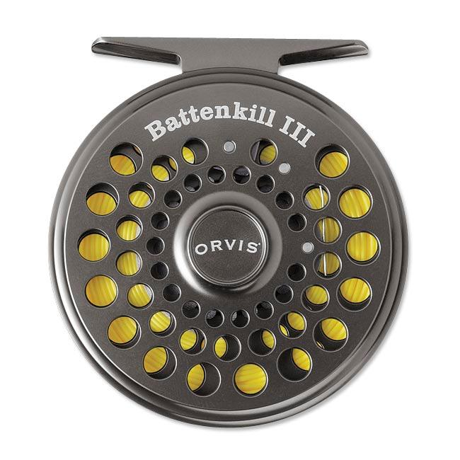 Orvis Battenkill 3 Reel