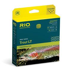 Rio Trout LT WF3F Floating Fly Line
