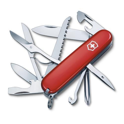 Fieldmaster Swiss Army Knife