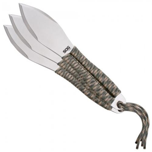 SOG Fling Throwing Knives