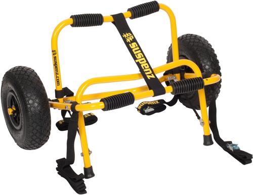 Suspenz AIRLESS DLX Cart