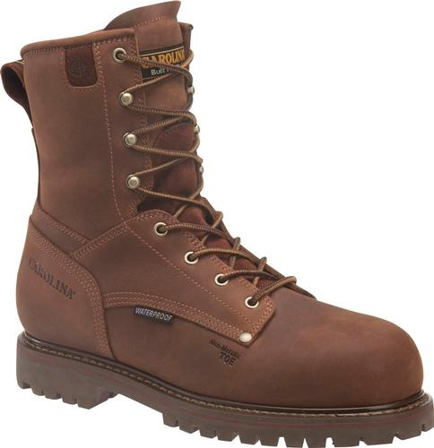 Carolina Men's 800g Protective Toe Boot