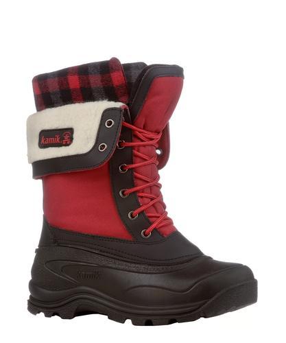 Kamik Women's Sugarloaf Boots