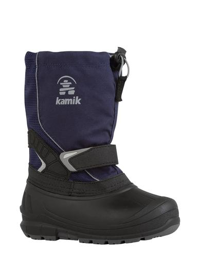 Kamik Kid's Sleet Boot (Children's Sizes 8-13)