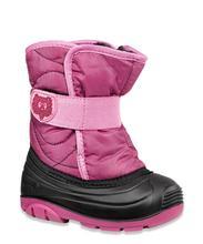 Kamik Toddler's Snowbug3 Boots (Sizes 5-10) BERRY