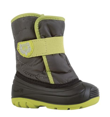 Kamik Toddler's Snowbug3 Boots (Sizes 5-10)