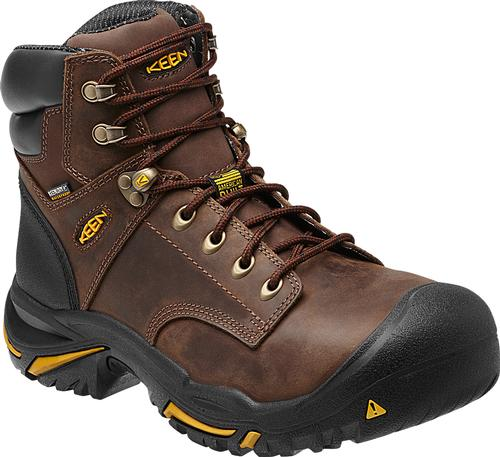 Keen Men's Mt Vernon 6in Boot