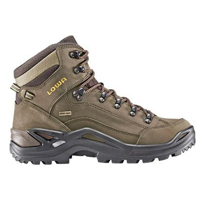 Lowa Men's Renegade GTX Mid Wide