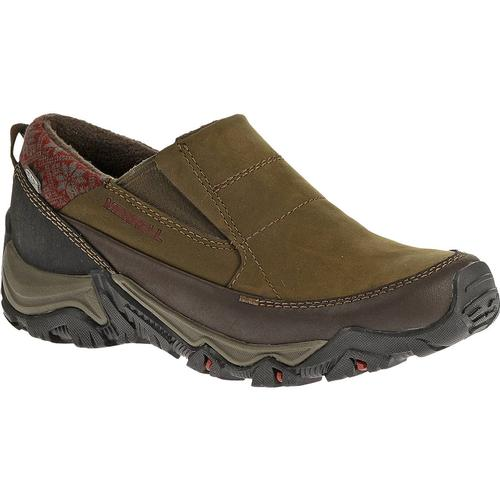 Merrell Women's Polarand Rove Moc - Waterproof