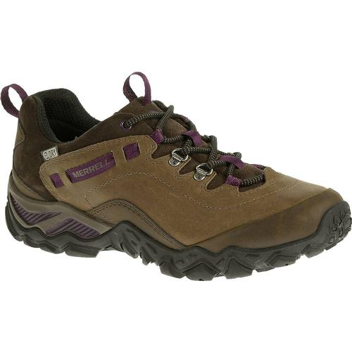 Merrell Women's Chameleon Shift Traveler Waterproof