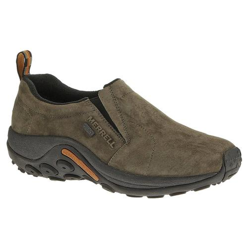 Merrell Men's Jungle Moc Waterproof