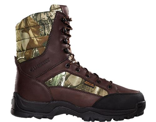 Lacrosse Big Country Realtree AP 800g Hunting Boots