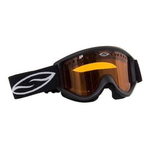 Smith Electra Goggles Black With Gold Lite Lens