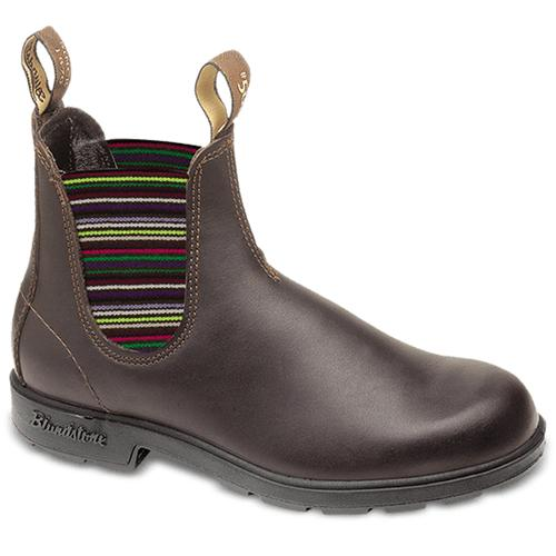 Blundstone Original Series #1409 Stout Brown/Multi