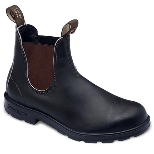 Blundstone Original Series #500 Stout Brown
