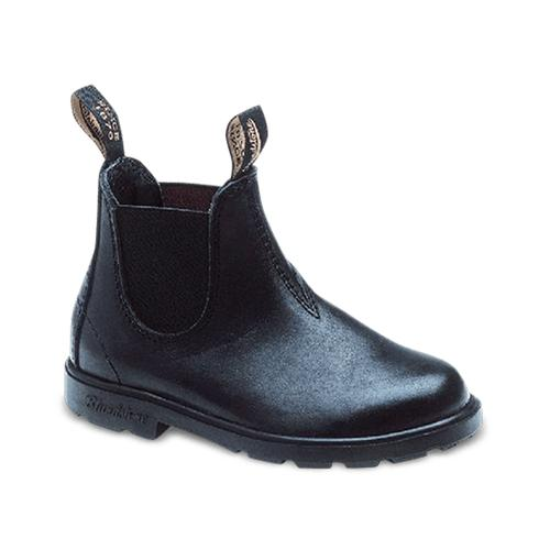 Blundstone Kid's Blunnies, #531 Black
