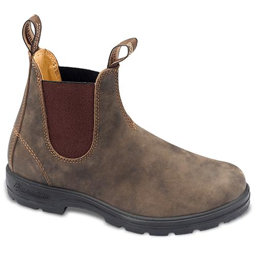 Blundstone Super 550 Series #585 Rustic Brown