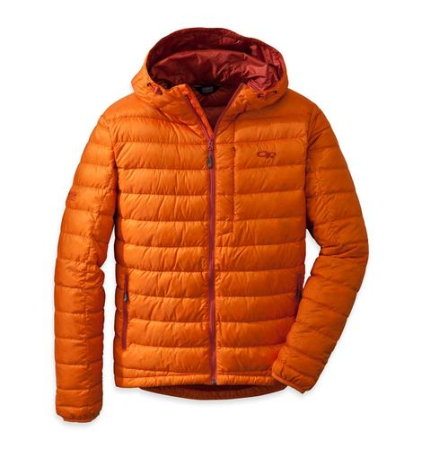 Outdoor Research Men's Transcendent Hoody Jacket