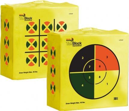 Delta McKenzie TuffBlock Gameshot Archery Target