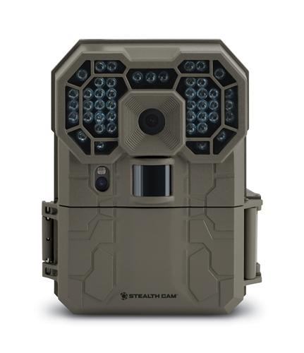 GSM Stealth Cam GX Series