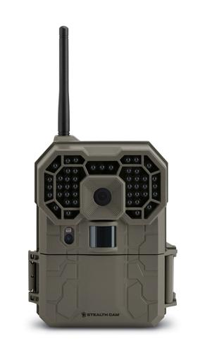 GSM Stealth Cam GX Wireless