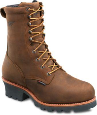 Red Wing 4417 Men's Waterproof 9