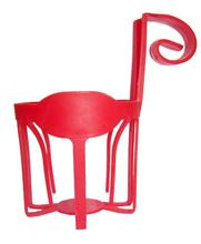 Can-Panion Beverage Holder RED