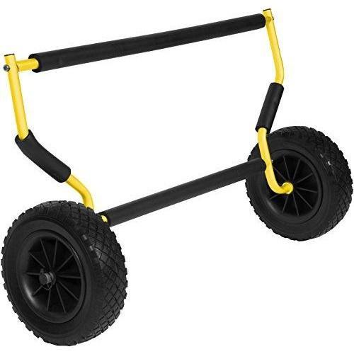Suspenz Paddleboard Cart