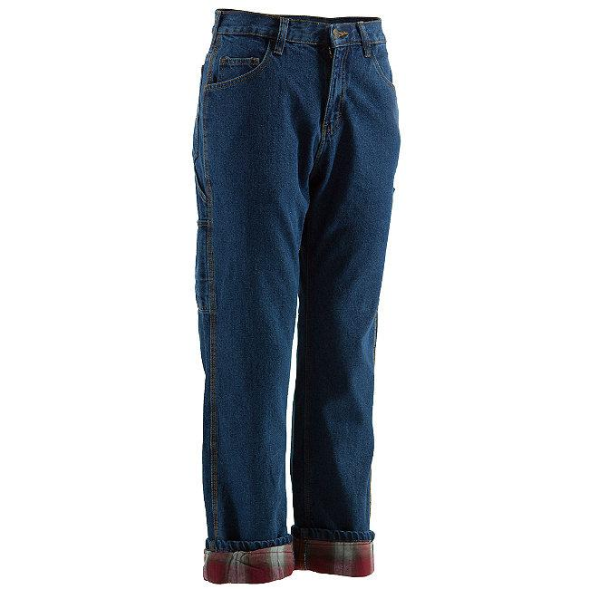 Berne Men's Original Lined Dungaree