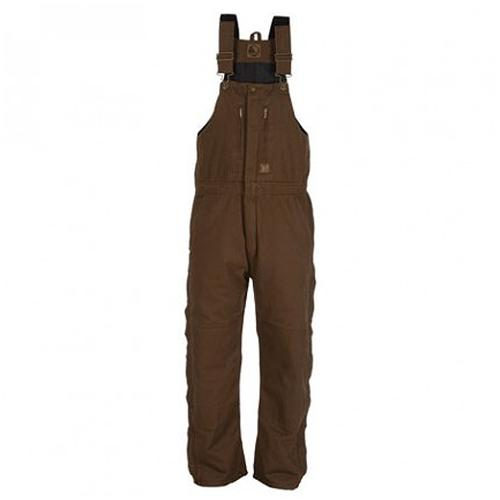 Berne Men's Original Insulated Bib Overall