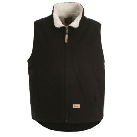 Berne Women's Washed Vest
